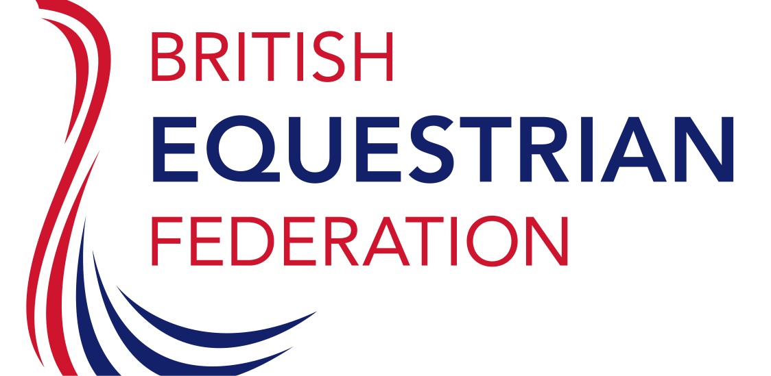 Wag Design - Branding and Design Agency - British-Equestrian Federation Logo