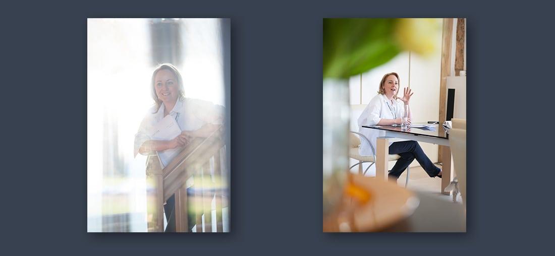 wag design - brand communication - photoshoot - slider - kpmg