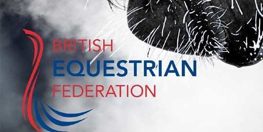 Wag Design - Case Study - British Equestrian Federation