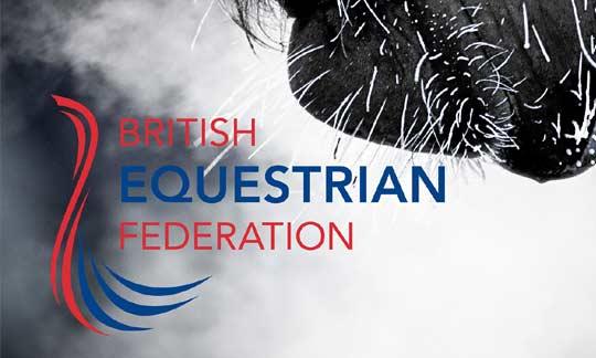 Wag Design - Case Study - British Equestrian Federation