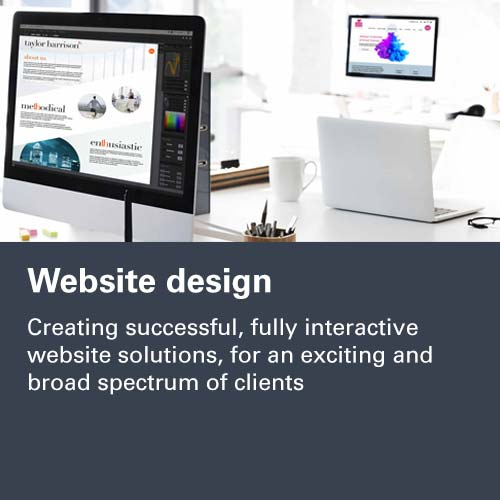 Wag Design - Branding and Design Agency - Website Design
